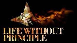 3 Prinsip Hidup