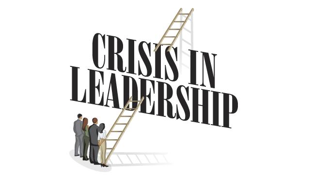 Krisis Kepemimpinan
