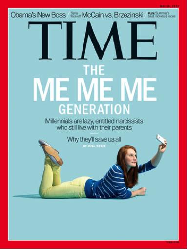 Generasi Positif vs Generasi Negatif